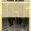 Ivana Keser Battista: Local-Global art newspapers (1993-2003) Local Global, Rotterdam, 1996