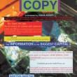 Ivana Keser Battista: Local-Global art newspapers (1993-2003) Private Copy, Zagreb, 2000