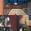 Ivana Keser Battista: Local-Global art newspapers (1993-2003) Strangers in the City, Celje, Slovenia, 2000