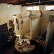 Ilya Kabakov. (1992) The Toilet. Women's side. [Documenta IX in Kassel, Germany]. Photo: The artist.
